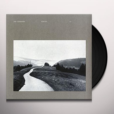PLACES Vinyl Record