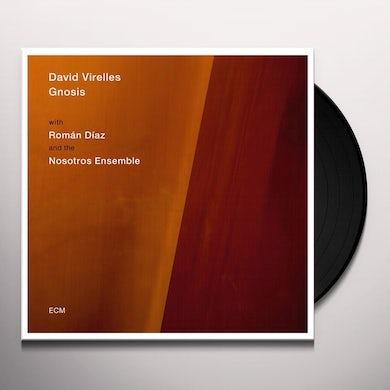 David Virelles GNOSIS Vinyl Record