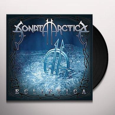 Sonata Arctica ECLIPTICA Vinyl Record