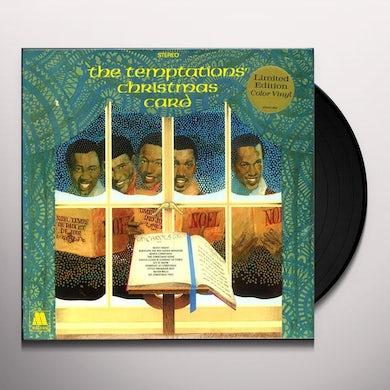 Christmas Card (LP) Vinyl Record