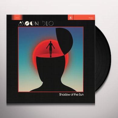 Moon Duo SHADOW OF THE SUN Vinyl Record