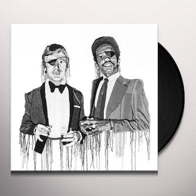 Eyelids OR Vinyl Record