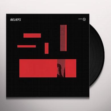 Beliefs Habitat Vinyl Record