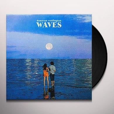 Donovan Wolfington WAVES Vinyl Record