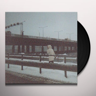 Sun Kil Moon THIS IS MY DINNER Vinyl Record