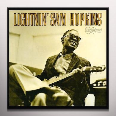 Lightnin Hopkins LIGHTNIN SAM HOPKINS Vinyl Record