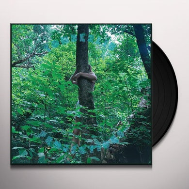 Projections Vinyl Record