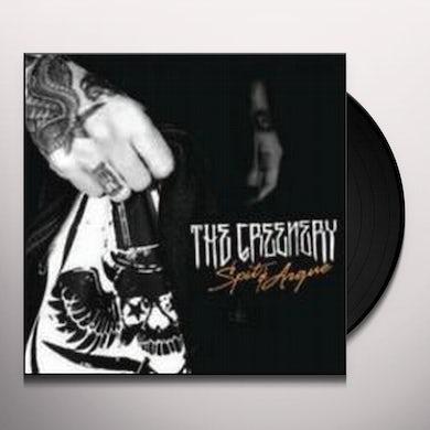 Greenery SPIT & ARGUE Vinyl Record