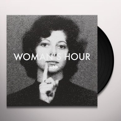 Woman'S Hour HER GHOST/I NEED YOU Vinyl Record
