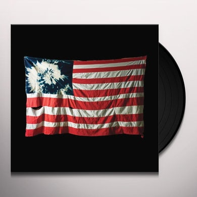 Akron/Family SET EM WILD SET EM FREE Vinyl Record