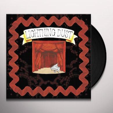Lightning Dust Vinyl Record