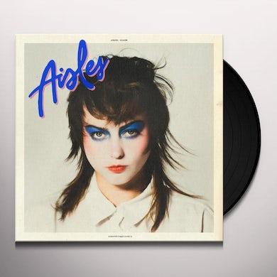 Angel Olsen  AISLES Vinyl Record