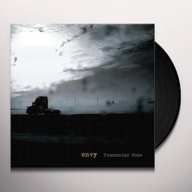 Envy INSOMNIAC DOZE Vinyl Record