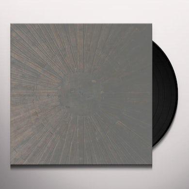 William Basinski SELVA OSCURA Vinyl Record