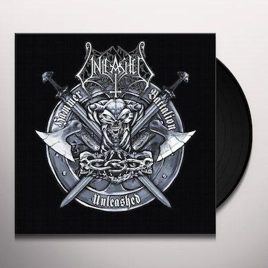 Unleashed HAMMER BATTALION Vinyl Record