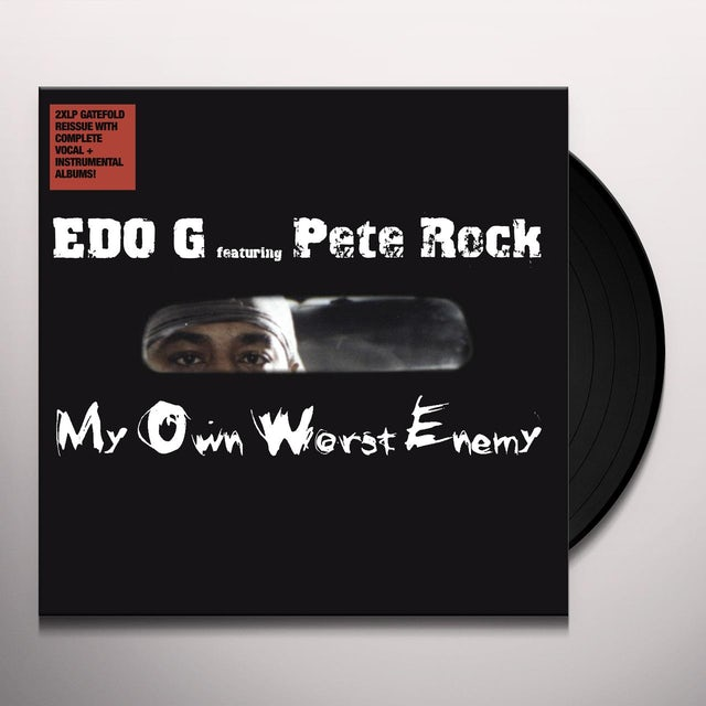 Edo G Feat. Pete Rock