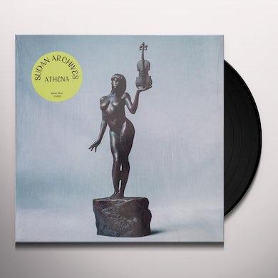 ATHENA Vinyl Record