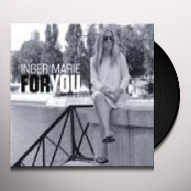 FOR YOU Vinyl Record