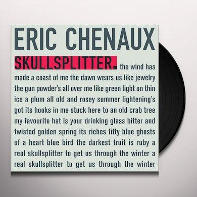Eric Chenaux SKULLSPLITTER Vinyl Record