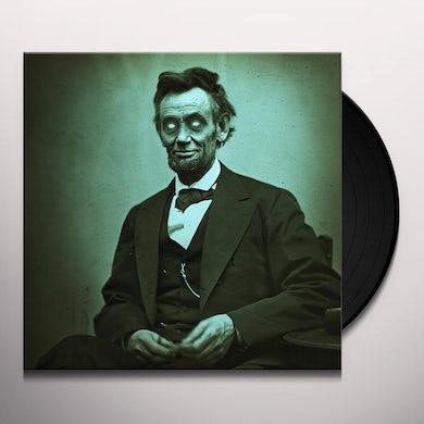 Marc Houle UNDERCOVER Vinyl Record