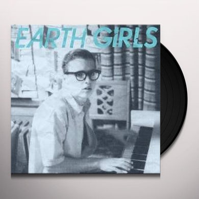 Earth Girls SOMEONE I'D LIKE TO KNOW Vinyl Record