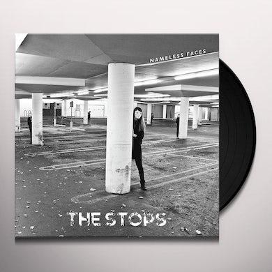 STOPS NAMELESS FACES Vinyl Record