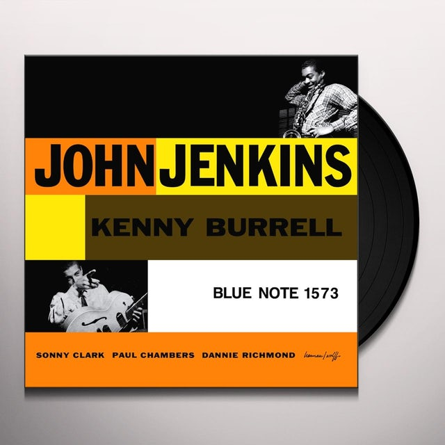 John Jenkins & Kenny Burrel