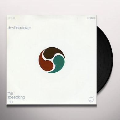 Speedking DEVILINA (Vinyl)