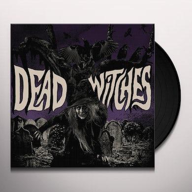 Dead Witches OUIJA Vinyl Record