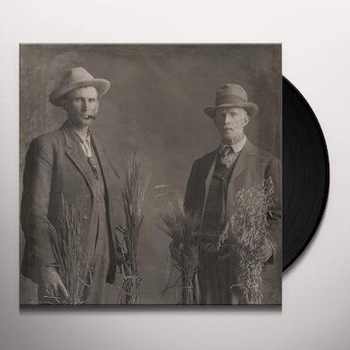WESTERN SKIES MOTEL SETTLERS Vinyl Record