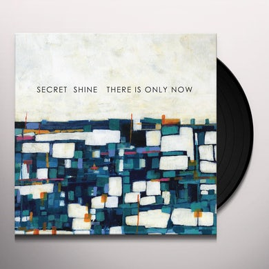 THERE IS ONLY NOW Vinyl Record