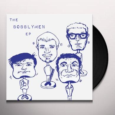 Mike Watt BOBBLYMEN Vinyl Record