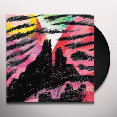 CHRISSY & HAWLEY Vinyl Record