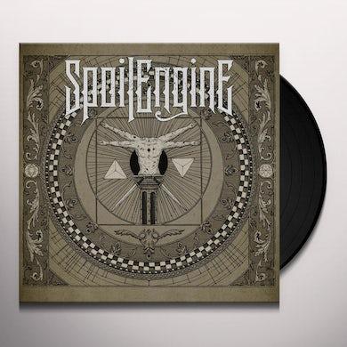 Spoil Engine RENAISSANCE NOIRE Vinyl Record