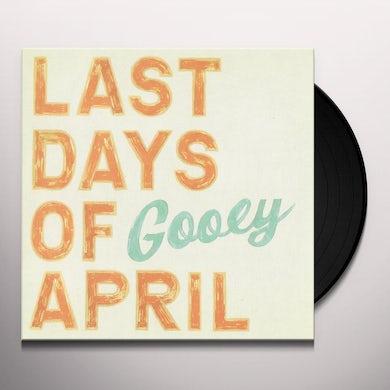 GOOEY Vinyl Record