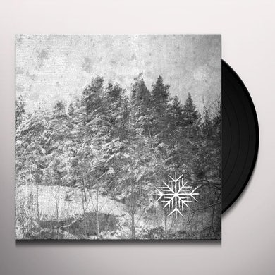 III: WINTER Vinyl Record