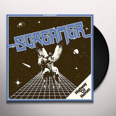 HIGHWAY OF HEROES Vinyl Record