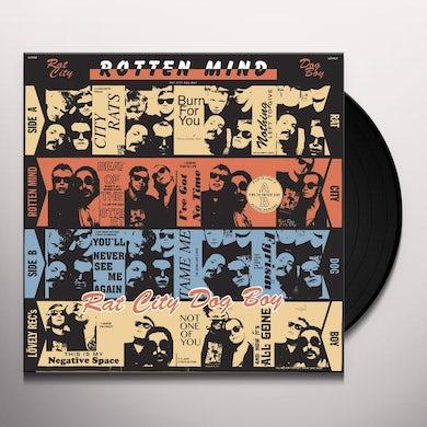 RAT CITY DOG BOY Vinyl Record