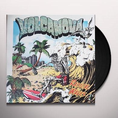 RADICAL WAVES Vinyl Record