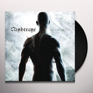 Nightrage PURITAN Vinyl Record