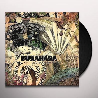 Bukahara PHANTASMA Vinyl Record