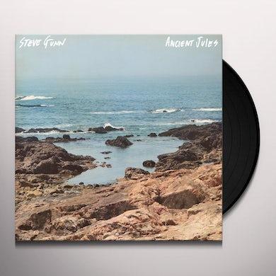 Steve Gunn & Mike Cooper ANCIENT JULES Vinyl Record