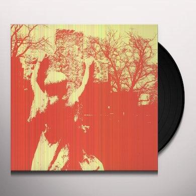 Exwife NEW COLORS Vinyl Record