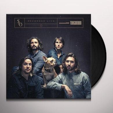 Toogoodoo Vinyl Record
