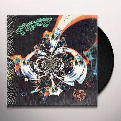 Curd Tipsy / U-Ziq / Duca FLYING MONKEY FIST (X2) / SPACE GOLF / MR EXCITE Vinyl Record
