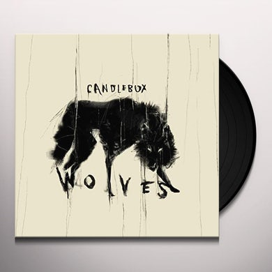Wolves Vinyl Record