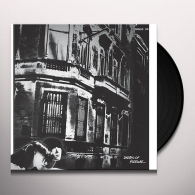 Siglo Xx DREAMS OF PLEASURE Vinyl Record