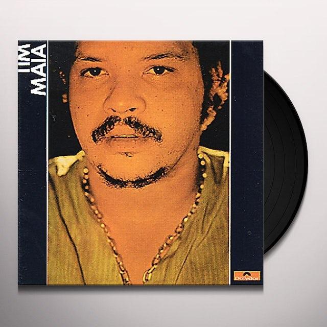 Tim Maia 1970 Vinyl Record