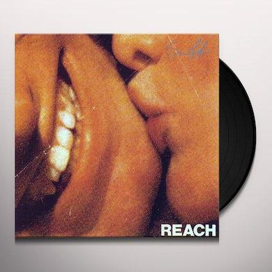 Snuff REACH Vinyl Record