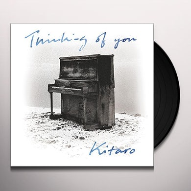 THINKING OF YOU Vinyl Record